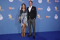 October 25, 2017 - Na - Porto, 10/25/2017 - This evening, at the Dragão Caixa Pavilion, the 2017 Golden Dragons Gala, FC Porto event, was held to honor the main figures of the club. António Areia, team of handball. (Credit Image: © Atlantico Press via ZUMA Wire)