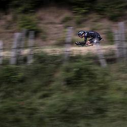 Critérium Dauphiné TT