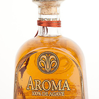 Aroma anejo -- Image originally appeared in the Tequila Matchmaker: http://tequilamatchmaker.com