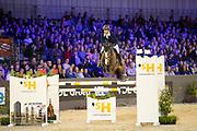 Steve Guerdat - Dioleen<br /> Indoor Brabant 2017<br /> &copy; DigiShots