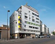 Rue Riquet - François Noël Architecte