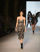 Lisa Maree Show, Australian Fashion Week, Sydney.