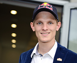 14.05.2011, Red Bull Ring, Spielberg, AUT, RED BULL RING, SPIELBERG, EROEFFNUNG, im Bild Thomas Morgenstern // during the official Opening for the Red Bull Circuit in Spielberg, Austria, 2011/05/14, EXPA Pictures © 2011, PhotoCredit: EXPA/ S. Zangrando