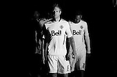 Vancouver Whitecaps FC 2012 - A Season in Pictures