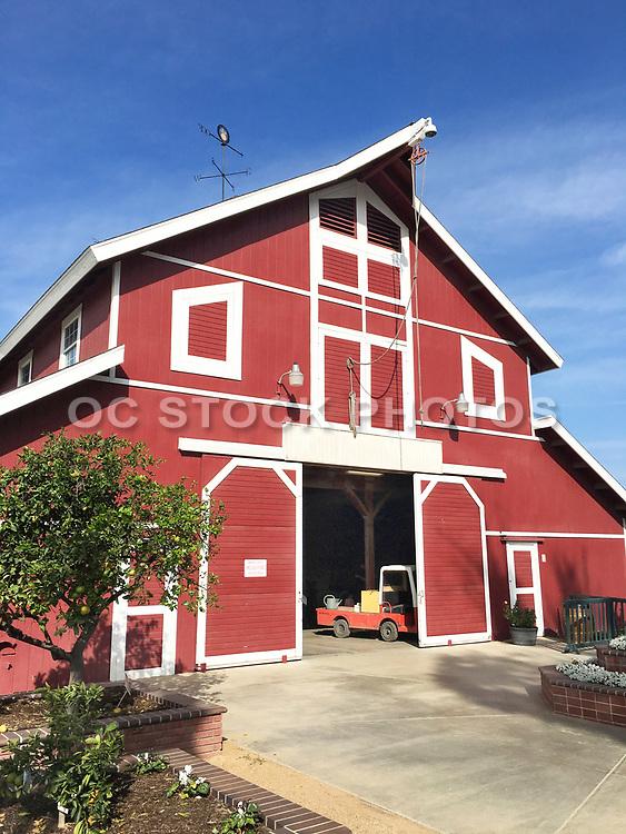 The Millennium Barn at the OC Fair And Event Center
