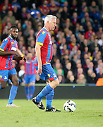 Crystal Palace boss Alan Pardew - Crystal Palace v Dundee - Julian Speroni testimonial match at Selhurst Park<br /> <br />  - © David Young - www.davidyoungphoto.co.uk - email: davidyoungphoto@gmail.com