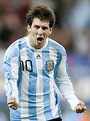 Spain v Argentina