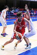 DESCRIZIONE : Latina Basket Campionato Italiano Femminile serie B 2011-2012<br /> GIOCATORE : Elisa Penna<br /> SQUADRA : College Italia<br /> EVENTO : College Italia 2011-2012<br /> GARA : Cestistica Latina College Italia <br /> DATA : 09/12/2011<br /> CATEGORIA : penetrazione<br /> SPORT : Pallacanestro <br /> AUTORE : Agenzia Ciamillo-Castoria/GiulioCiamillo<br /> Galleria : Fip Nazionali 2011<br /> Fotonotizia :  Latina Basket Campionato<br /> Italiano Femminile serie B 2011-2012<br /> Predefinita :