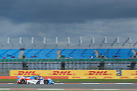 John Falb (USA) / Enzo Potolicchio (VEN) / Sean Rayhall (USA)  #10 Graff, Ligier JS P3, Nissan VK50VE 5.0 L V8,during the Race  as part of the ELMS 4 Hours of Silverstone 2016 at Silverstone, Towcester, Northamptonshire, United Kingdom. April 16 2016. World Copyright Peter Taylor. Copy of publication required for printed pictures.