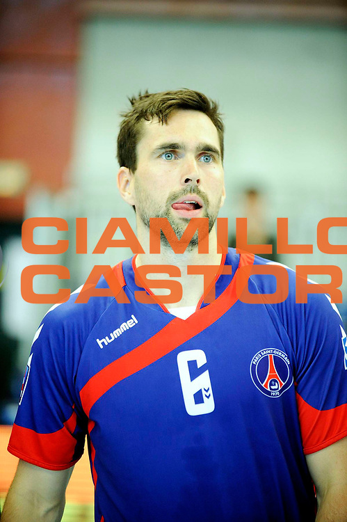 DESCRIZIONE : Handball Tournoi de Cesson Homme<br />