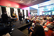 20160701 Jazz at the Bechtler featured North Carolina native Maria Howell singing with the Ziad Jazz Quartet for two sold out performances July 4th weekend.<br /> &copy; Laura Mueller<br /> www.lauramuellerphotography.com