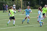 U12 Girls Harbor Premier GU12 - Jarrett vs WPFC GU12 White