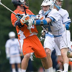 2008-04-05 Virginia at North Carolina lacrosse