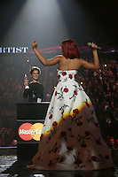Rihanna, Cheryl Cole