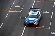 Oliver JARVIS, GBR, KCMG Nismo GT-R GT3 <br /> <br /> 65th Macau Grand Prix. 14-18.11.2018.<br /> SJM Macau GT Cup - FIA GT World Cup. <br /> Macau Copyright Free Image for editorial use only