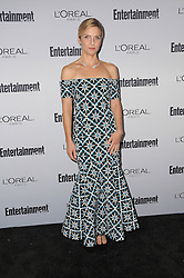 Rhea Seehorn bei der 2016 Entertainment Weekly Pre Emmy Party in Los Angeles / 160916<br /> <br /> ***2016 Entertainment Weekly Pre-Emmy Party in Los Angeles, California on September 16, 2016***
