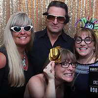 Anne Marie Photo Booth