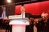 LABOUR PARTY CONFERENCE 2005