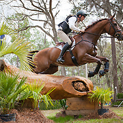 Red Hills Horse Trials