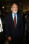Governor Jon Cozine at The Official unveiling of the new state of the art Cicely L. Tyson Community School of Performing and Fine Arts on October 24, 2009 in East Orange, New Jersey