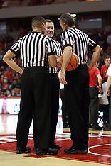 20180203 Evansville at Illinois State basketball photos