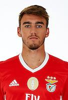 Portugal - Primera Liga NOS 2016-2017 /  <br /> ( Sl Benfica ) - <br /> Andre Filipe Luz Horta