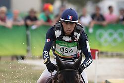 Lemoine Mathieu, FRA, Bart L<br /> Olympic Games Rio 2016<br /> © Hippo Foto - Dirk Caremans<br /> 08/08/16