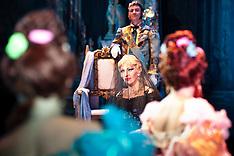 Ukraine - Kiev National Opera Theatre