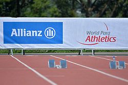 02/08/2017; Behind the scenes at 2017 World Para Athletics Junior Championships, Nottwil, Switzerland