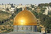 Temple of the rock - Jerusalem - Israel