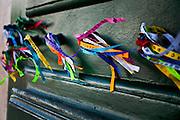 Salvador_BA, 25 de Junho de  2010...Diarios Associados...Expedicao Cultural / Estado de Minas / Petrobras...Imagens da cidade de Salvador...Na foto interior da Igreja do Bonfim...Foto: JOAO MARCOS ROSA / NITRO