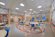 Cardinal Sheehan School Library Photography