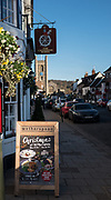 Henley, Oxfordshire. England General Views Henley Town  Thursday  01/12/2016<br /> © Peter SPURRIER<br /> LEICA CAMERA AG  LEICA Q (Typ 116)  f1.7  1/5000sec  35mm  3.9MB