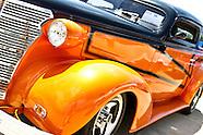 Chevrolet Car Show