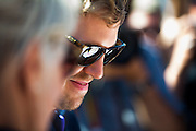 May 23, 2014: Monaco Grand Prix: Sebastian Vettel (GER), Red Bull-Renault
