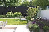 Modern Garden 805