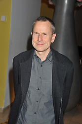 JEREMY HARDY at an after show party following the opening night of All New People held at the St.Martin's Lane Hotel, London on 28th February 2012.