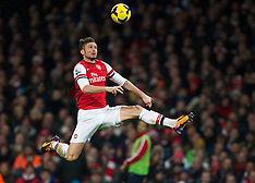 131223 Arsenal v Chelsea