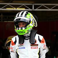 #61, Ferrari 458 Italia, Clearwater Racing, driven by, Mok Weng Sun, Keita Sawa, Rob Bell, 24 Heures Du Mans , 14/06/2016,