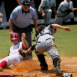 06-05-2011 NCAA Baseball Regional-UCF vs Alabama