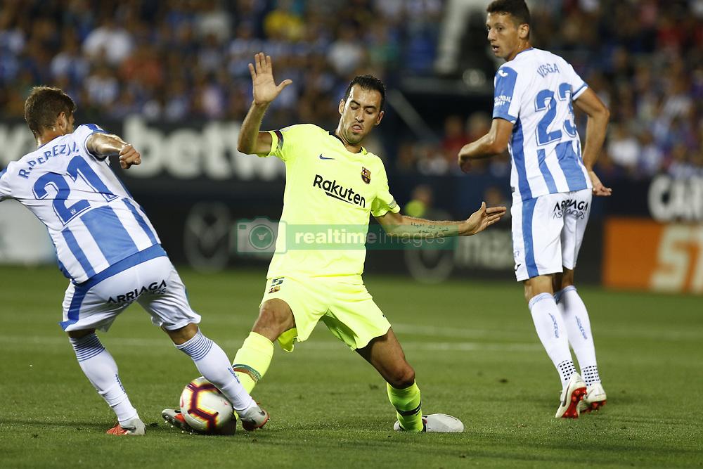 صور مباراة : ليغانيس - برشلونة 2-1 ( 26-09-2018 ) 20180926-zaa-s197-141