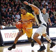 NCAA Basketball - Purdue Boilermakers vs Valpo - West Lafayette, In