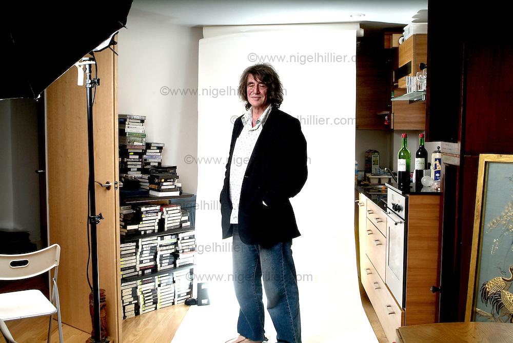 Howard Marks for channel 4