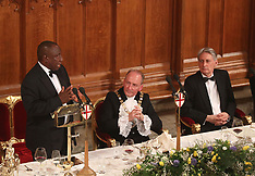 Commonwealth Heads of Government Meeting - 17 April 2018