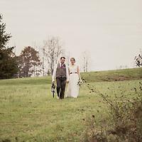 Vesey Potter Wedding