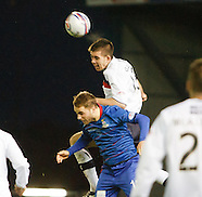 22-12-2012-Inverness Caledonian Thistle v Dundee