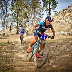 2014 USA Cycling US Cup Pro Series Fontana - Short Track - Pro Women