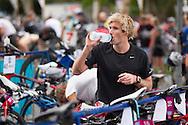 Cameron Good (AUS). Noosa Triathlon. 2012 Noosa Triathlon Festival. Noosa, Queensland, Australia. 04/11/2012. Photo By Lucas Wroe