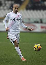 January 6, 2018 - Turin, Italy - Rodrigo Palacio during Serie A match between Torino v Bologna, in Turin, on January 6, 2018  (Credit Image: © Loris Roselli/NurPhoto via ZUMA Press)