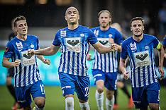 16.09.2016 Esbjerg fB - Randers FC 1:1